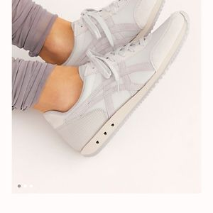 Free People Asics New York Sneaker